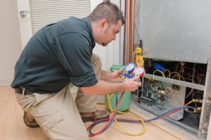 Florence HVAC contractor