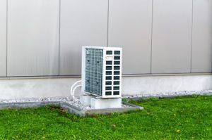 Florence heat pump